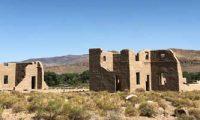 Fort Churchill State Park, Lyon County Nevada