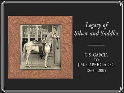 Legacy of Silver & Saddles