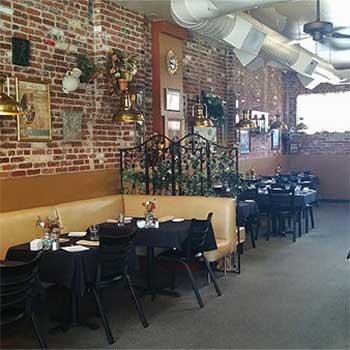 Garibaldi's, Carson City