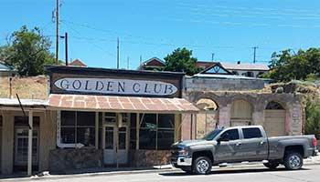 Golden Club