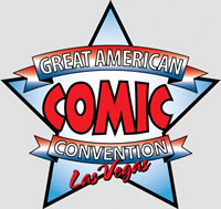 Great American Comic Con