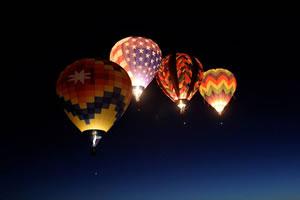 Great Reno Balloon Fest