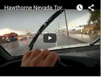 Hawthorne Tornado