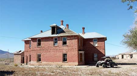 The Hess House