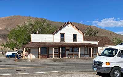 The Heyday Inn, Wellington Nevada