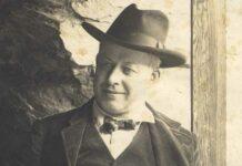 Harry Motson Gorham
