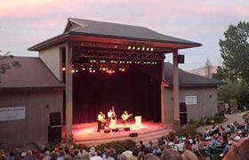 Hot Club of San Francsco plays Artown in Reno