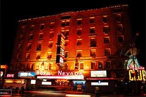 Hotel Nevada & Gambling Hall, Ely