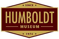 Humboldt Museum, Winnemucca Nevada