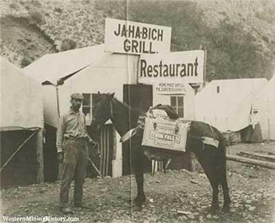 Ja-ha-bich Grill