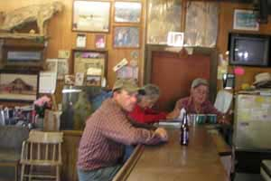 Jiggs Bar, Jiggs Nevada