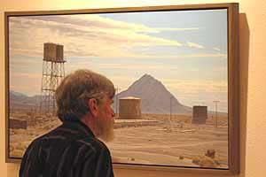 Churchill Arts Center, Fallon Nevada