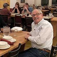 John Arant, The Martin Hotel Carson City and Winnemucca