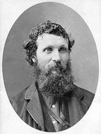 Young John Muir