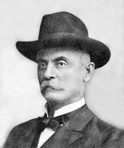 Governor John Sparks, Nevada