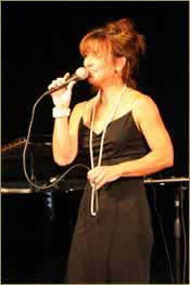 June Joplin at Plan B, Carson City