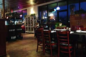 Khristopher's Ristorante, Carson City Nevada