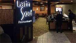Latin Soul at the Lakeside Inn and Casino, South Shore Lake Tahoe