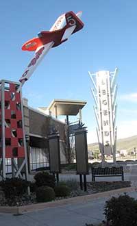 Legends Outlet Center, Sparks Nevada