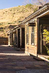 Cottages at Renaissance Village, Ely Nevada