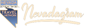 Nevadagram from the Nevada Travel Network