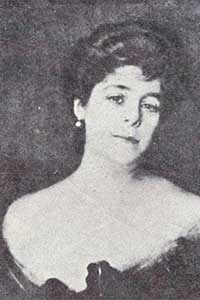 Mary Louise Mackay