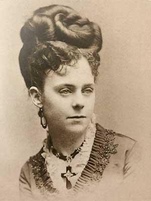 Marie Louise Mackay