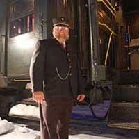 Mark Bassett, Executive Director, Nevada Northern Railway, Ely
