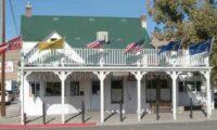 Martin Hotel Winnemucca Nevada