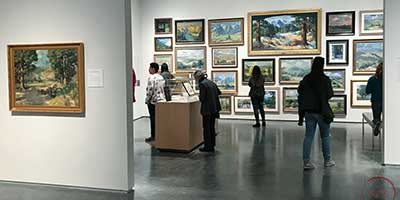 Northern Nevada Arts Artists For June Nevadagram From The Nevada Travel Network