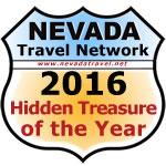 Must See-Must Do Hidden Treasure Award – 2016
