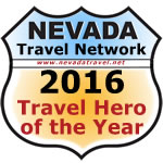 Must See Must Do 2016 - Travel Hero of the Year