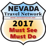 2017 Nevada Must See-Must Do Awards