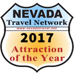 Nevada Must See-Must Do 2017 Attraction of the Year