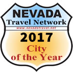 2017 Nevada Must See-Must Do City of the Year - Black Rock City