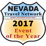 Nevada Must See-Must Do 2017 Event of the Year