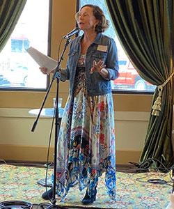 Nancy Cline