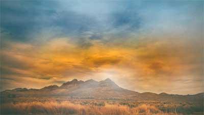 Nevada Obscura