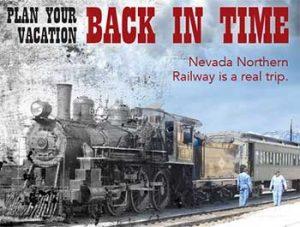 Nevada Magazine