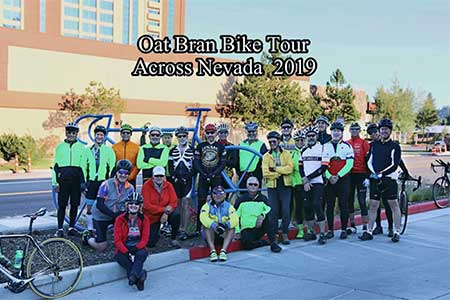 2019 Oatbran participants