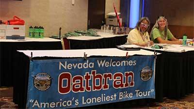 219 Oatbran information table