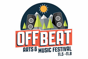 Reno's Off Beats ts & Music Festival
