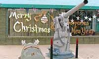 Ordnance Merry Xmas