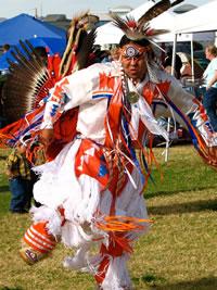 Pahrump Social Powwow