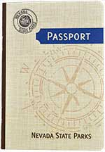 Nevada State Parks Passport