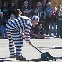 Nevada Day Parade, Carson City