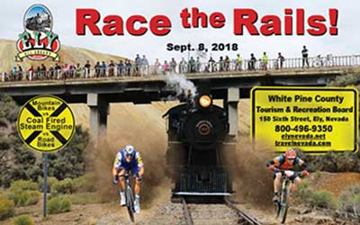 2018 Race The Rails, Ely Nevada