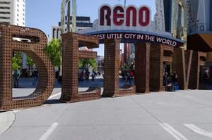 Reno Sculpture Fest