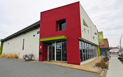 Reno Little Theater