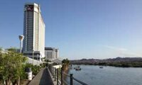 River walk, Laughlin Nevada